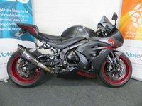 2017 SUZUKI GSXR 1000cc GSXR 1000 AL7 ABS  £10250.00