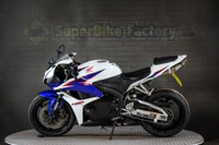 USED 2012 62 HONDA CBR600RR 600CC 0% DEPOSIT FINANCE AVAILABLE GOOD & BAD CREDIT ACCEPTED, OVER 500+ BIKES IN STOCK