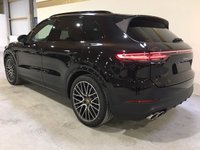USED 2018 PORSCHE CAYENNE PORSCHE CAYENNE S PETROL HUGE SPEC DELIVERY MILES ONLY 2018