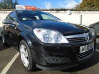 2010 VAUXHALL ASTRA 1.4 ACTIVE 5d 88 BHP £SOLD