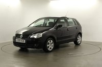 2009 VOLKSWAGEN POLO 1.2 MATCH 5d 68 BHP £SOLD