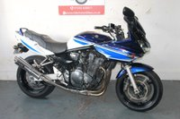 USED 2005 05 SUZUKI GSF 1200 S BANDIT SZ K5  Free Delivery, Nice Extras, Finance Available.