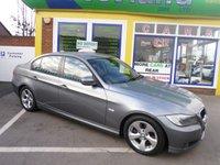 USED 2010 10 BMW 3 SERIES 2.0 320D EFFICIENTDYNAMICS 4d 161 BHP LOW TAX DIESEL