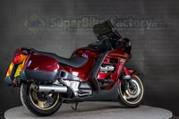 USED 2002 02 HONDA ST1100 PAN EUROPEAN 1100CC 0% DEPOSIT FINANCE AVAILABLE GOOD & BAD CREDIT ACCEPTED, OVER 500+ BIKES IN STOCK