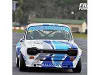 1968 FORD ESCORT  MK1 FORD ESCORT ROAD LEGAL RACE CAR   £21000.00