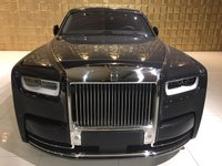 USED 2018 18 ROLLS-ROYCE PHANTOM VIII SWB DELIVER MILES ONLY