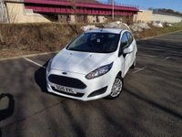 USED 2015 15 FORD FIESTA 1.2 STYLE 5d 59 BHP FANTASTIC VALUE