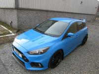 USED 2017 FORD FOCUS 2.3 EcoBoost RS 4x4 (s/s) 5dr 1 OWNER HIGH SPEC