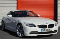2009 BMW Z4 2.5 Z4 SDRIVE23I ROADSTER 2d AUTO 201 BHP £11890.00
