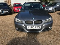 2010 BMW 3 SERIES 2.0 318I SE BUSINESS EDITION TOURING 5d 141 BHP £7450.00