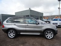 USED 2006 06 BMW X5 3.0 D SPORT 5d AUTO 215 BHP Current owner has had the vehicle since March 2016 the v5 doc shows 3 previous keepers. It has 3 keys (spares not tested) and will be sold with 12 months MOT.