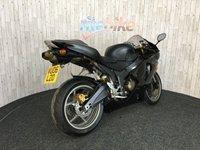 USED 2006 06 KAWASAKI ZX-6R ZX6R ZX 6R ZX 636 NINJA GREAT CONDITION 12 MONTHS MOT 2006 06