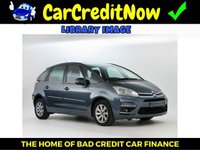2010 CITROEN C4 GRAND PICASSO 1.6 VTR PLUS HDI 5d 107 BHP £5295.00