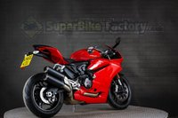 USED 2016 66 DUCATI 959 PANIGALE 959 GOOD & BAD CREDIT ACCEPTED, OVER 500+ BIKES IN STOCK