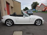 USED 2017 BMW Z3 2.2 Roadster 2dr SCARCE FACTORY WHITE