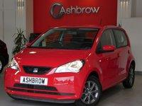 2015 SEAT MII 1.0 I-TECH 5d 60 BHP £6373.00