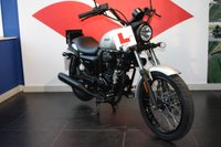 USED 2017 67 SINNIS HOODLUM 125cc  Very Low Mileage