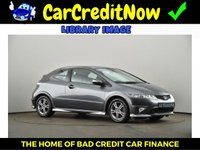 2011 HONDA CIVIC 1.3 I-VTEC TYPE S I-SHIFT 3d AUTO 98 BHP £5995.00