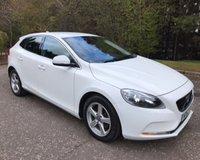 2013 VOLVO V40 1.6 D2 SE NAV 5d 113 BHP £6999.00