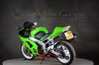 USED 2004 04 KAWASAKI ZX-6R 636CC GOOD & BAD CREDIT ACCEPTED, OVER 500+ BIKES IN STOCK