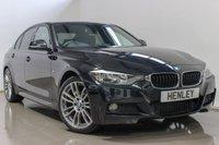 2015 BMW 3 SERIES 2.0 320D M SPORT 4d AUTO 181 BHP £15750.00