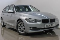 2014 BMW 3 SERIES 2.0 320D EFFICIENTDYNAMICS BUSINESS TOURING 5d AUTO 161 BHP £11990.00