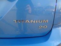 USED 2010 60 FORD FOCUS 2.0 TITANIUM 5d 144 BHP