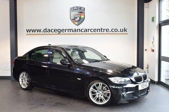 2011 BMW 3 SERIES 2.0 320D M SPORT 4DR 181 BHP £8940.00