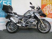 2014 BMW R SERIES 1170cc R 1200 GS  £8990.00