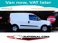2015 FIAT DOBLO 1.2 16V MULTIJET 90 BHP (NEW SHAPE NEW SHAPE NEW SHAPE) £5290.00