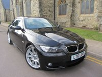 2010 BMW 3 SERIES 2.0 320D M SPORT HIGHLINE 2d AUTO 175 BHP £9495.00