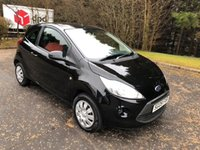 USED 2009 09 FORD KA 1.2 Style 3dr 6 MONTHS PARTS+ LABOUR WARRANTY+AA COVER