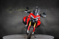 USED 2010 10 DUCATI MULTISTRADA 1200 S TOURING GOOD & BAD CREDIT ACCEPTED, OVER 500+ BIKES IN STOCK