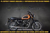 USED 2016 66 HERALD MOTOR CO CLASSIC XF 125 GY-2D  GOOD & BAD CREDIT ACCEPTED, OVER 500+ BIKES IN STOCK