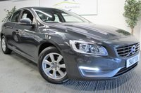 2014 VOLVO S60 2.0 D4 BUSINESS EDITION 4d 178 BHP £7490.00