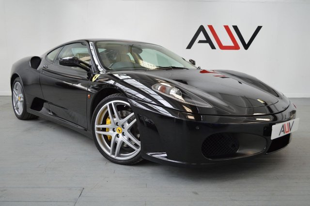 View our FERRARI F430