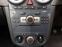 USED 2012 12 VAUXHALL CORSA 1.4 SE 3DR HATCHBACK 98 BHP