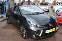 2011 RENAULT WIND ROADSTER 1.1 GT LINE TCE 100 BHP £SOLD