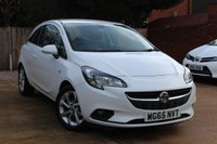 USED 2015 65 VAUXHALL CORSA 1.2 ENERGY AC 3d 69 BHP **** HEATED SEATS * BLUETOOTH * AIR CONDITIONING ****