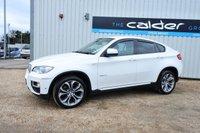 2013 BMW X6 3.0 XDRIVE40D 4d AUTO 302 BHP £24999.00