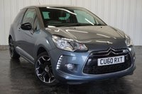 USED 2010 60 CITROEN DS3 1.6 DSPORT HDI 3d 110 BHP HATCHBACK