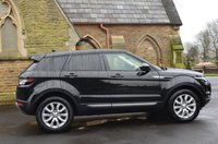USED 2014 14 LAND ROVER RANGE ROVER EVOQUE 2.2 SD4 PURE 5d AUTO 190 BHP #No Deposit Finance Available#