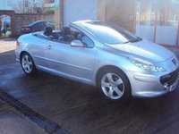 USED 2006 56 PEUGEOT 307 2.0 HDi Sport