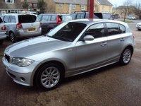2005 BMW 1 SERIES 1.6 116i ES £2825.00