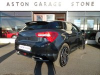 USED 2015 15 DS DS 5 2.0 BLUEHDI PRESTIGE S/S EAT6 5d AUTO 178 BHP **BIG SPEC** ** LEATHER * PAN ROOF * HUD * MASSAGE * NAV **