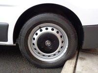 USED 2013 63 VAUXHALL VIVARO 2.0 2900 CDTI DCB 1d 113 BHP