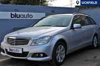 2012 MERCEDES-BENZ C 180 1.8  BLUE EFFICIENCY SE 5d AUTO 155 BHP £11450.00