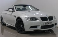 2013 BMW M3 4.0 M3 LIMITED EDITION 500 2d 415 BHP £28990.00