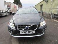 USED 2012 12 VOLVO XC70 2.4 D3 SE LUX AWD 5d AUTO 161 BHP