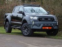 2017 FORD RANGER M-Sport Edition Pick Up Double Cab Limited 3.2 TDCi 200 Auto £37500.00